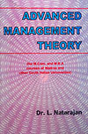 Advanced Management Theory