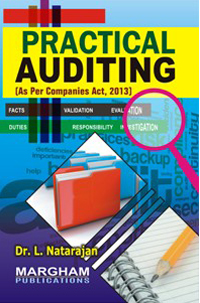 Practical Auditing (Natarajan)