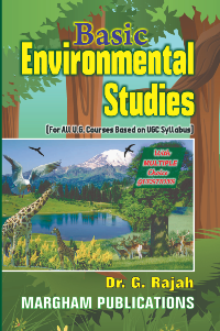 Basic Environmental Studies - Dr. G. Rajah